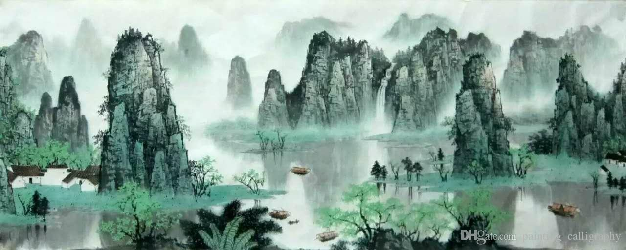 the-mountains-and-waters-painting-series1